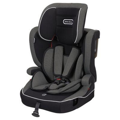 Little Tikes Circuit Group 1-2-3 Universal Car Seat 9-36kg