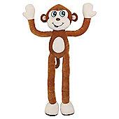 Stretchkins Classic Monkey