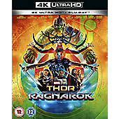Thor Ragnarok UHD Retail