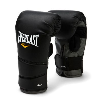 Everlast Protex 2 Heavy Bag Gloves - L/XL