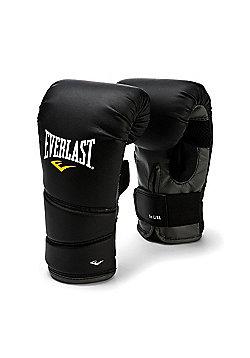Everlast Protex 2 Heavy Bag Gloves - Black