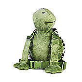 Goldbug Harness Buddy Reins - Turtle