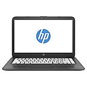 "HP Stream 14-AX005NA 14"" 4GB 32GB Laptop with Office 365 and 1TB OneDrive Storage - Smoke Grey"