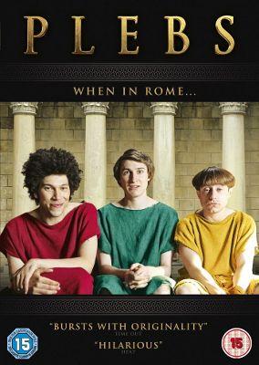 Plebs (DVD Boxset)
