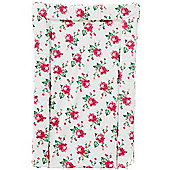 OBaby Changing Mat (Cottage Rose)