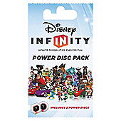 Infinity Power Disc Pack - Wave 2 Multi