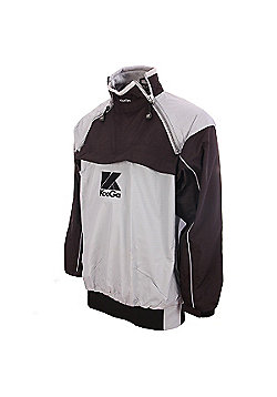 Kooga Comp 2 Wate roof Rugby Jacket - Black
