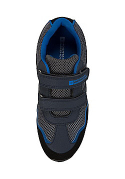 Mountain Warehouse MARS KIDS SHOE - Blue