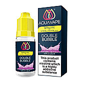 Double Bubble E-liquid 6mg