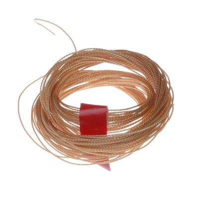 Nylon Thread Fawn 10mt
