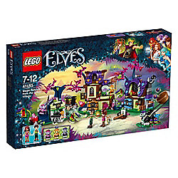 LEGO Elves Magic Rescue  Goblin Village 41185