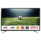 Sharp 40 Inch LC-40CFG6021K Smart Full HD LED TV with Freeview HD