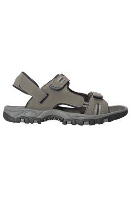 Mountain Warehouse Z4 Mens Sandals ( Size: Adult 08 )