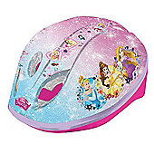 Disney Princess Helmet Quick Release Buckle Head Size 48-52cm
