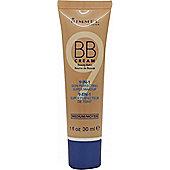 Rimmel BB Cream 9 in 1 Super Makeup Skin Perfecting 30ml - Medium