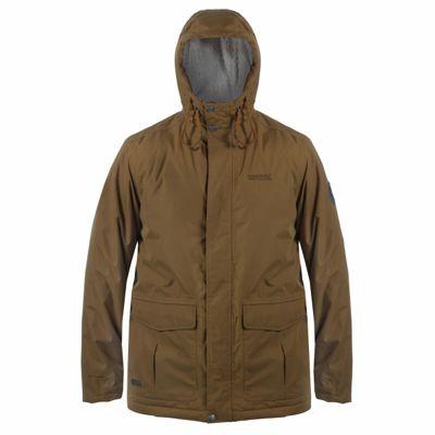 Regatta Sternway Men's Jacket Bosc Green 3XL