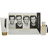 One Direction Between Us Gift Set 50ml EDP + 150ml Body Lotion For Women