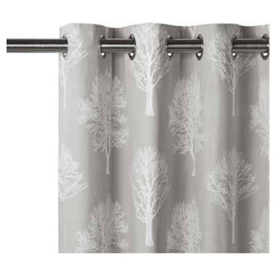 Buy Woodland Eyelet Curtains W229xL229cm (90x90
