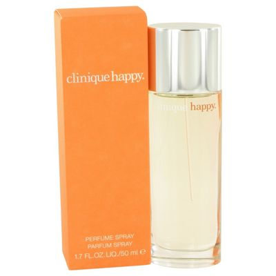 Happy Eau De Parfum 50Ml Spray For Women By Clinique