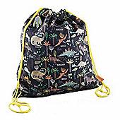 Children's PE Bag - Dinosaur, Children's Swimming Bags, Children's PE Bags, Children's Sports Bags