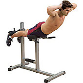 Body-Solid Commercial Roman Chair/Back Hyper Extension