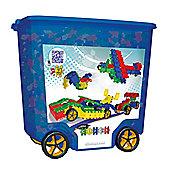 Clics Rollerbox 800 pieces