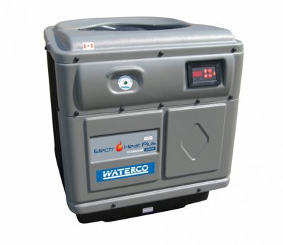 Waterco Electro Heat Plus 31kW Heat Pump- 3 Phase