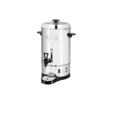 Swan SWU10L 10 litre Urn Polished Stainless Steel