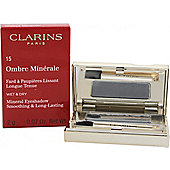 Clarins Ombre Minerale Eyeshadow 2g -15 Black Sparkle