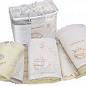 Bed-e-ByesSpike & Buzz 5 Pc Bedding Set