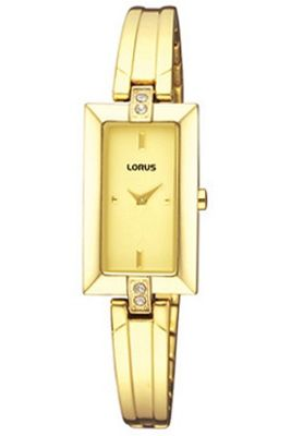 Lorus Ladies Bracelet Watch REG40FX9