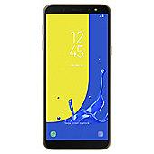 Samsung J6 Gold - SIM Free