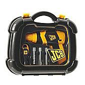 JCB Tool Case & BO Drill
