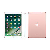 "Apple iPad Pro (2017) 10.5"" Wi-Fi + Cellular 256GB - Rose Gold"