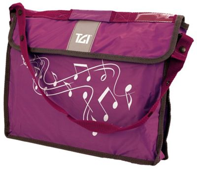 TGI Music Carrier Plus - Mulberry