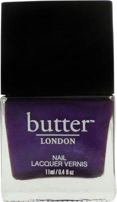 Butter London Nail Lacquer Nail Polish 11ml - HRH