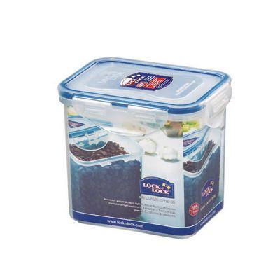 Lock and Lock 850ml Rectangular Food Storage Container