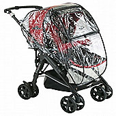 Jane Solo R Pushchair Raincover