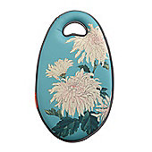 Burgon & Ball RHS Kneelo Cushion Pad Kneeler | Chrysanthemum