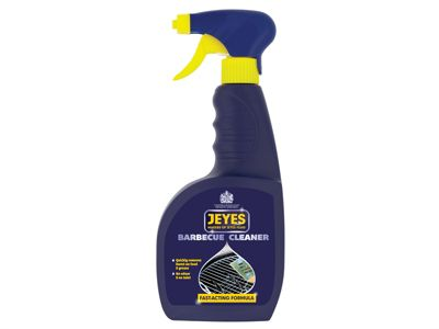 Jeyes Barbecue Cleaner Trigger Bottle 750ml