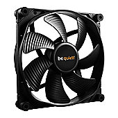 be quiet 140mm PWM Silent Wings 3 High Pressure Speed PC Fan
