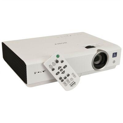 Sony VPL-DX120 LCD Projector XGA 2600 ANSI 1024 x 768 2.5kg