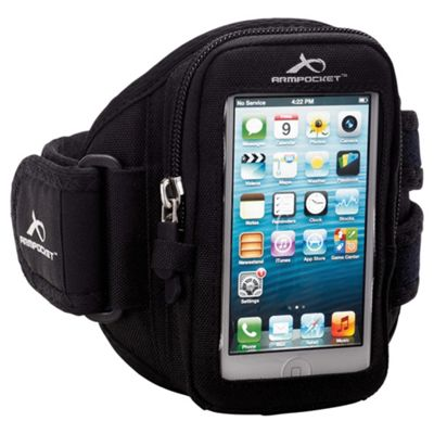 Armpocket Aero i-10 iPhone Armband Fits Arms 7-11
