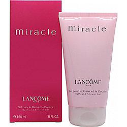 Lancome Miracle Shower Gel 150ml
