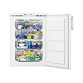Zanussi Freezer ZFT10210WA White