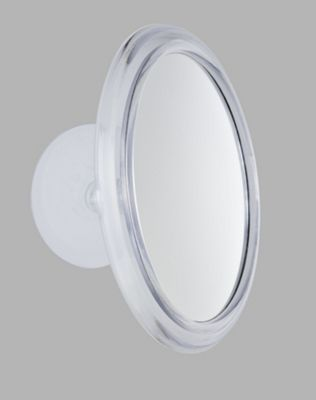 Mainstream By Aqualona Suction Bathroom Mirror