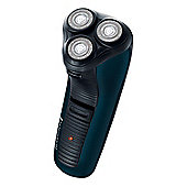 Remington Dual Track Rechargeable Shaver