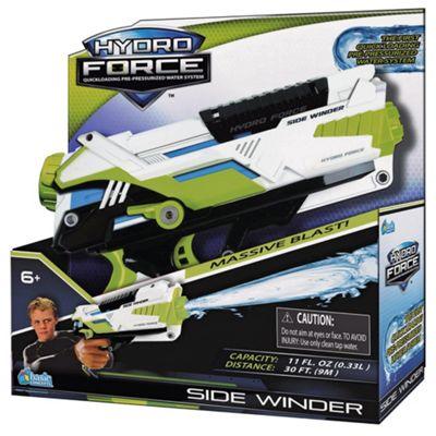 Hydro Force Sidewinder Water Gun