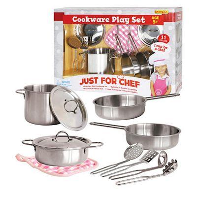 Cookware Play Set