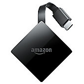 Amazon  Fire TV 4K Media Streamer